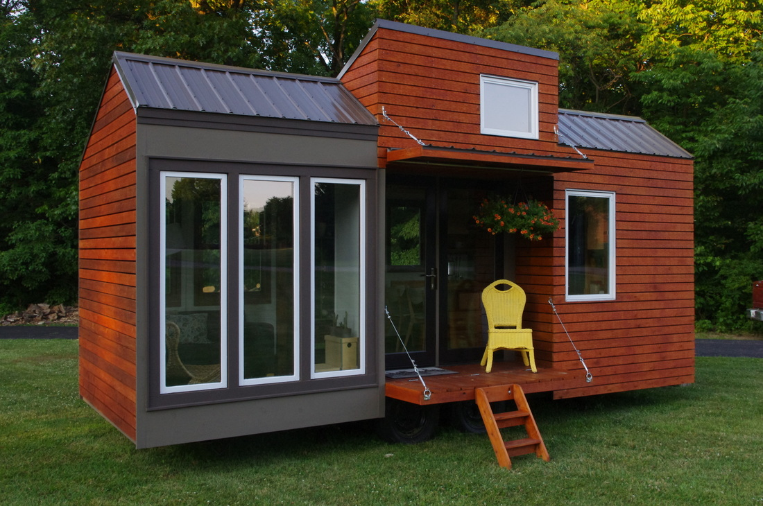 Featured Tiny Homes For Sale